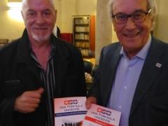 Assemblea2018 Antonioli e Gaitelli