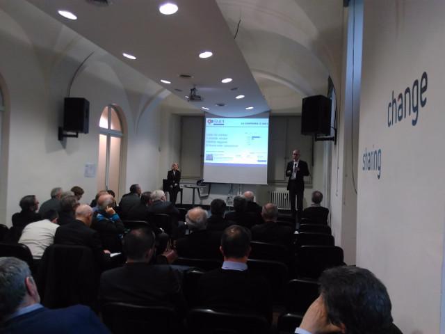 StartUp Torino Vincenzo Renzi