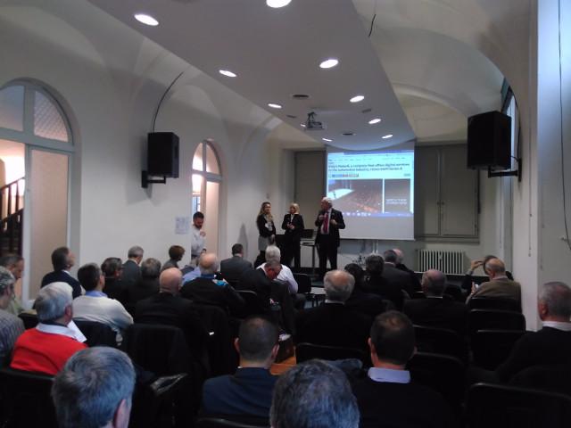 StartUp Torino organizzatori