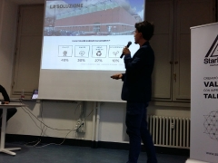 Evento conclusivo Starboost-pitch GiroFarm