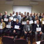 Corso TEM Torino gruppo