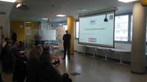 corso start-up