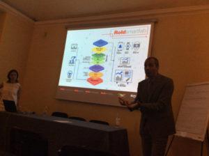 Corso IoT50 Torino-Roldsmartlab