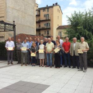 Corso IoT50 Torino-gruppo