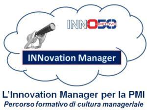 Innovation Manager per la PMI