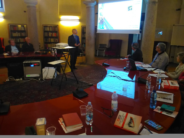Assemblea 2018 Carossia Sport e leadership