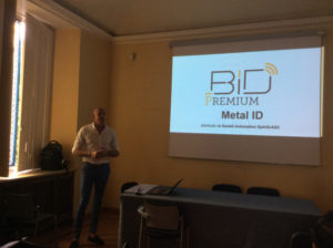 Corso IoT50 Torino-Bidpremium