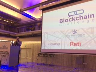 Convegno Blockchain