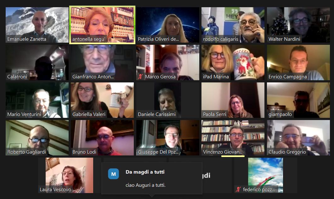 obiettivo50 nel 2020: webinar e nuovi progetti