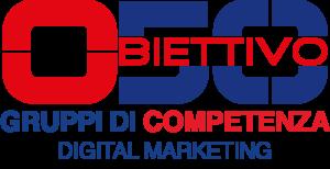 Obiettivo50 Gruppi di Competenza Gruppo Digital Marketing