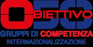 Obiettivo50 Gruppi di Competenza Gruppo Internazionalizzazione
